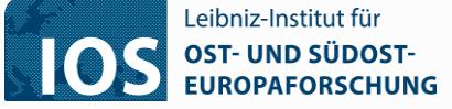 Leibniz-Institut für Ost- und Südosteuropaforschung – IOS
